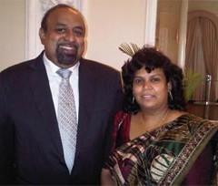 National Christian Evangelical Alliance of Sri Lanka