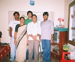 South India Gospel Outreach