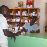New Shipment of Medicine Arrives in Senegal!