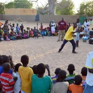 Annual Jericho Event Draws 6,000 in Senegal!