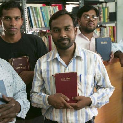 Bibles India