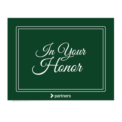 Honor Cards FY22