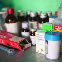 medical care for trafficking victim