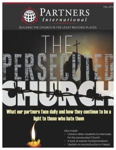 E-Newsletter cover