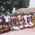 GHCO Newly planted Deeni Church1.Feb 2015