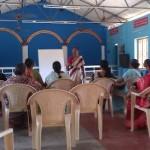 INCG Mano teaching Leadership Training.Jan20151