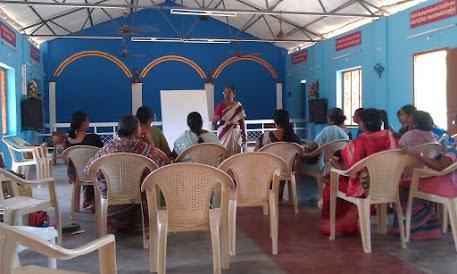 INCG-Mano teaching Leadership Training.Jan2015