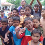 IOCS-Acehnese children 2007