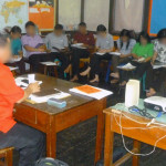 IOSC Pedoman SATU @ Kalimantan.Feb 2015