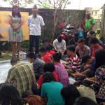 Sundanese Christian Fellowship Ministry Update Spring 2015 3