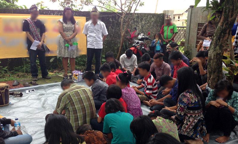 Sundanese Christian Fellowship Ministry Update Spring 2015 (3)