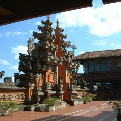 Bali Airport Jun20021