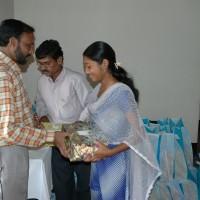 Sponsor a Child, Christmas Cheer Program - Jatiyo Kristiyo Prochar Samity, India