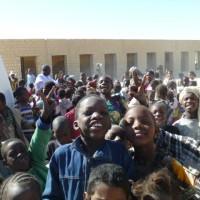 Sponsor a Child, Christmas Cheer Program - Tahanint N'Massinag E Timbuktu (TNT), Mali