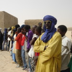General Ministry Fund - Tahanint N'Massinag E Timbuktu (TNT), Mali