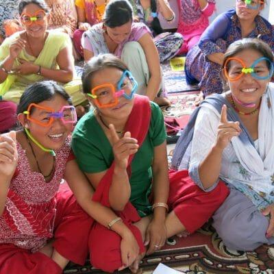 NPNC Women in Window Kathmandu 20131