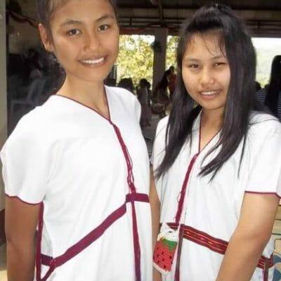 THCN sac sponsored girls 2013