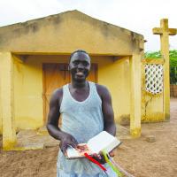 Support a Church Planter