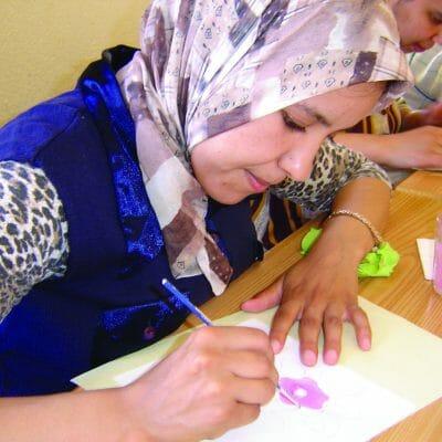 muslim womens center1