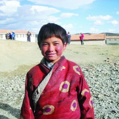 tibetan child1