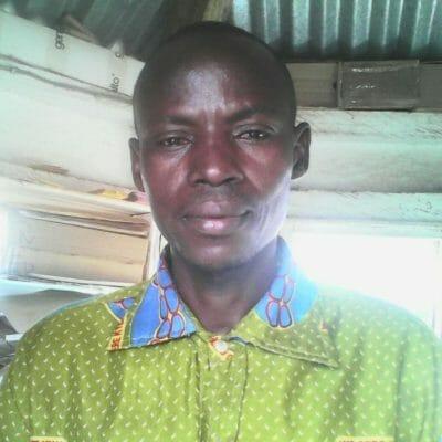 Amos Akugre