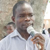 Charles Makate