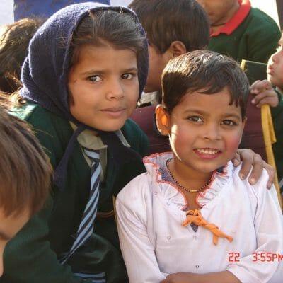 INCO Kashmiri children 5 08
