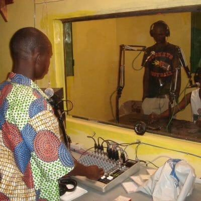 MLTN Radio