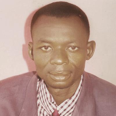 Moses Sponsor a Church Planter Profile