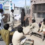 PATS-community health evangelism work