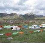 CHTM 05. Tibetan habitation