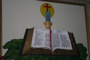 Church Planting Cahaya Suku