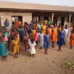 GHCO Dama Nkwanta school 2013 2