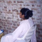 INOI Sunita AIDS victim being helped at House of Wholeness