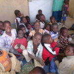 MLGE HIV children project 2011 5