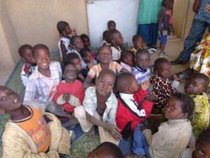 MLGE-HIV children project