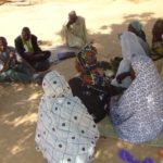 NEEW micro loans and funds for goats project in Nakikarfi 2013 5