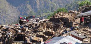 NPNC-earthquake destruction.