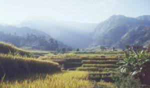 Nepal-hills