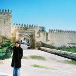 sppm Morocco HCCtrDed1 Mar2006 3