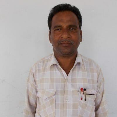 10. Banoth Sakram Premdas