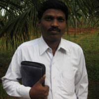 8. Durgam Sudhakar