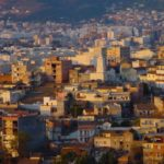 NABE Algerian cityscape