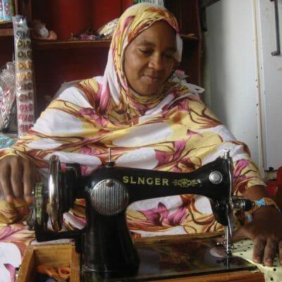 Sewing Machin