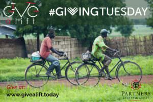 Giving Tuesday post 1