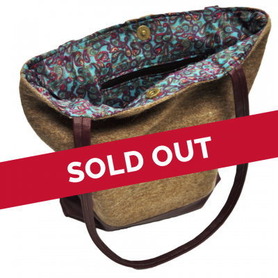 Tote Bag FY18 sold out