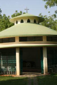 India JVI Ministry