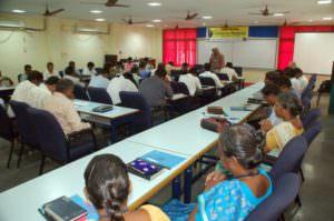 CGAI January 2017 Update Mentorlink Training, Chennai, India