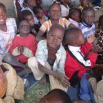 MLGE March 2017 Update HIV children project