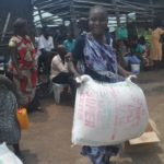September 2016 Update SSAI South Sudan Relief 2